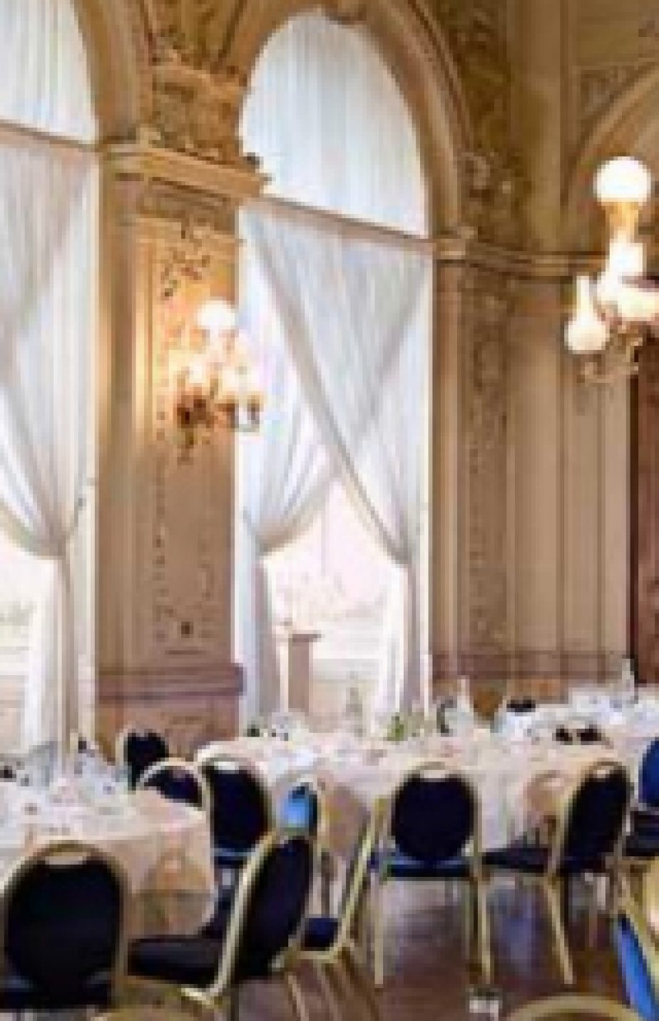 23 January 2016 – Reception, Lunch and AGM at the Westminster Hotel, Nice