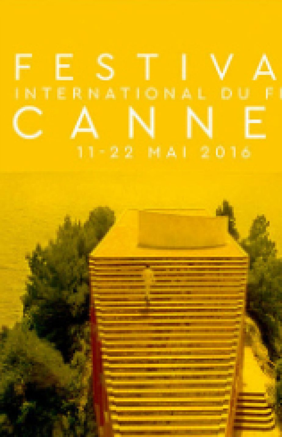 14th May Lunch on the Vegaluna Beach in central Cannes during the 69th International Film Festival