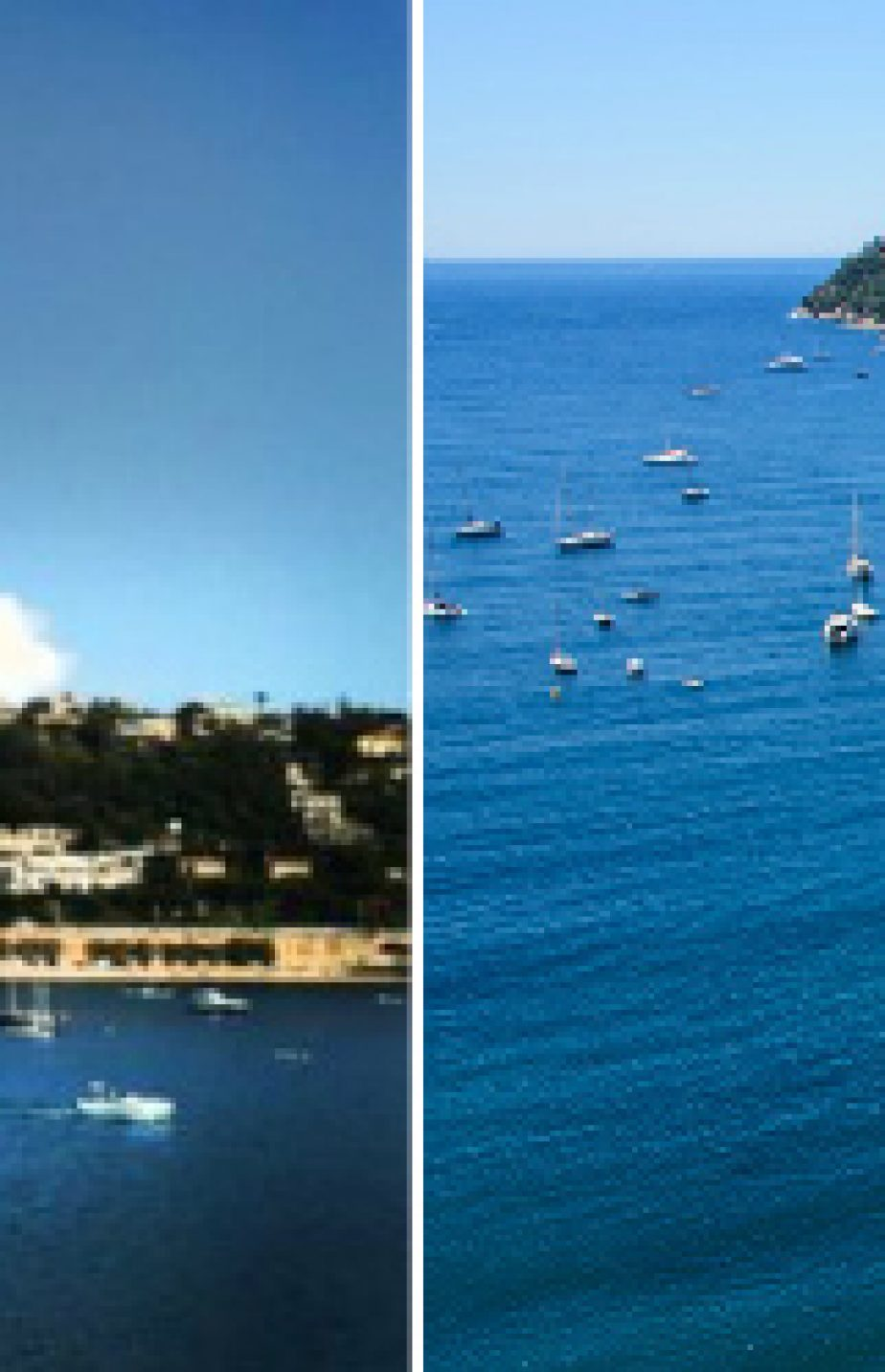 January 2017 – Reception, Lunch and AGM in Villefranche-sur-Mer