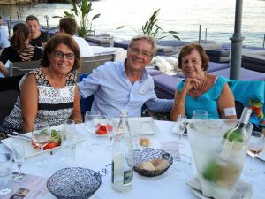July 2017 U.S. Independence Day Celebrations in Nice