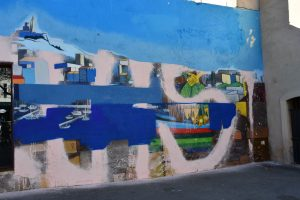 Marseille Day 2 – Sightseeing, Soap Museum & Dinner