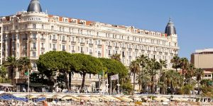 September 2019 Our famous annual Gala Dinner-Dance at the Carlton Hotel in Cannes Part 1