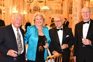 September 2019 Our famous annual Gala Dinner-Dance at the Carlton Hotel in Cannes Part 2